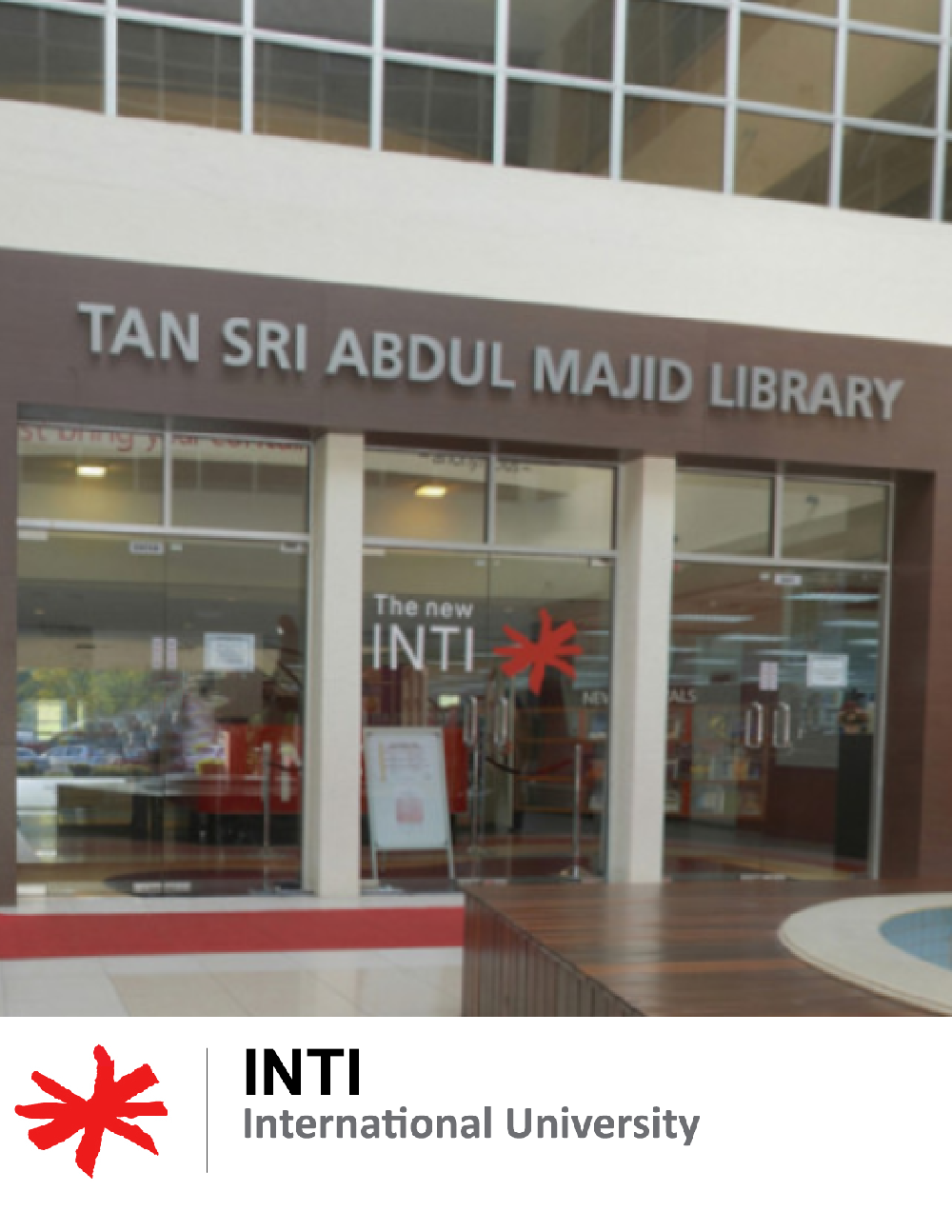 Welcome To Inti International University Colleges Libraries